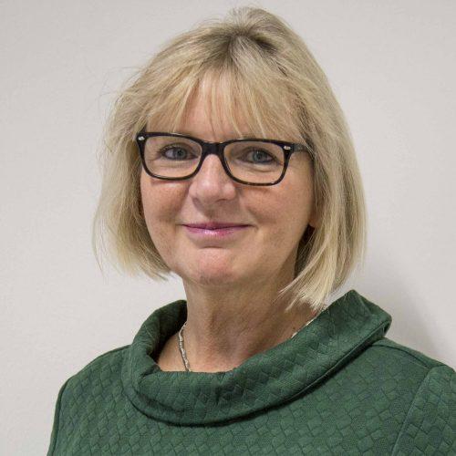 Ulrike Mensching