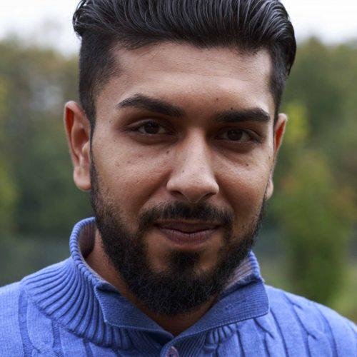 Sibhgat Ahmad